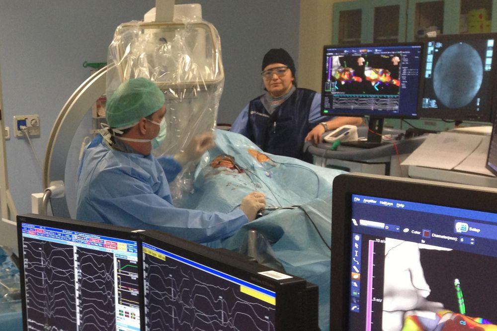 U.O. Cardiologia-U.T.I.C.