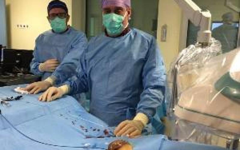 Aritmia cardiaca, nuova tecnica di Crioablazione