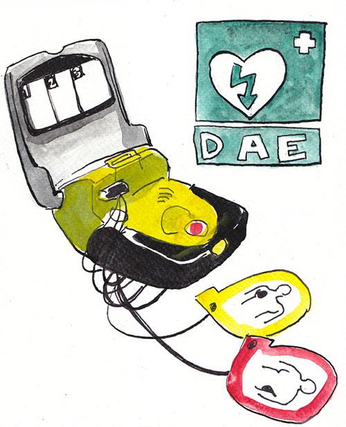 defibrillatore assocuore