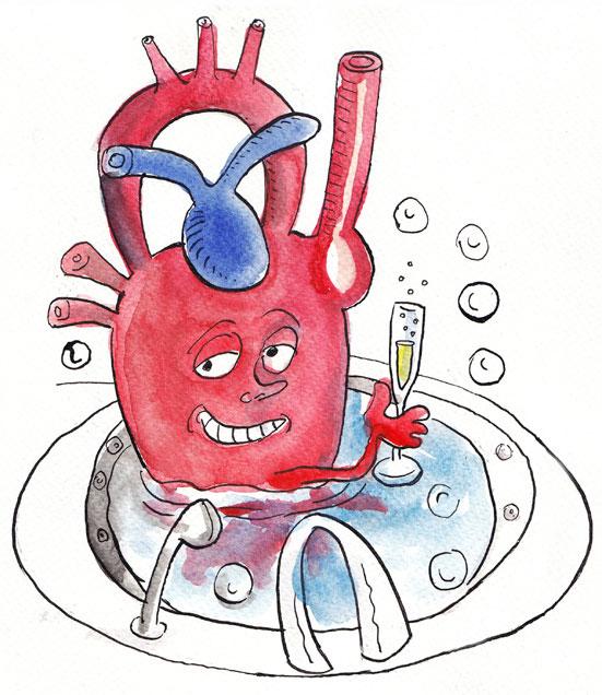 rianimazione cardiovascolare cuore